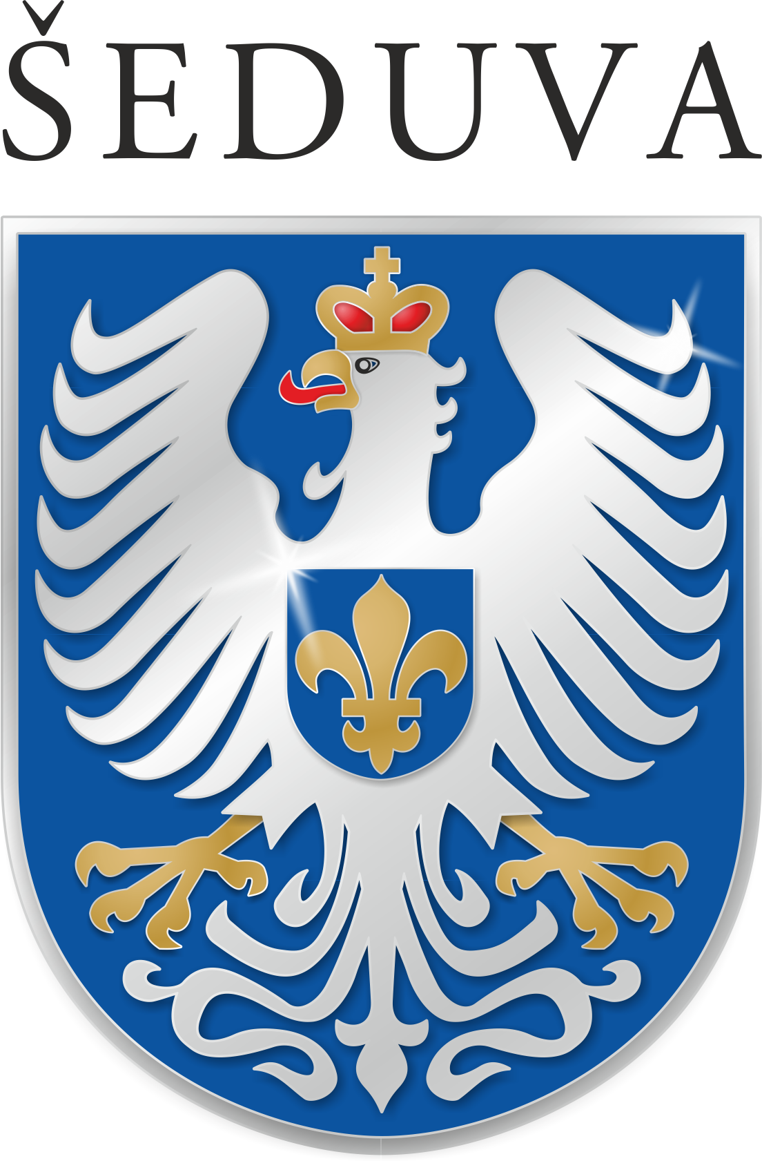 Šeduvos m. seniūnija
