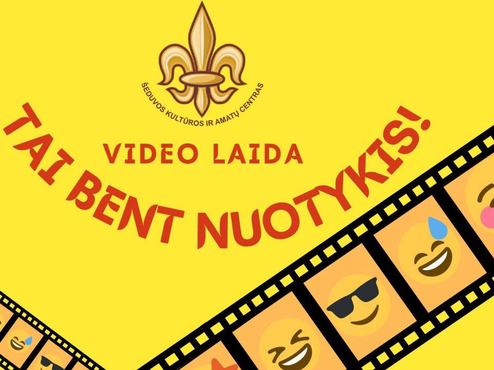 TAI BENT NUOTYKIS