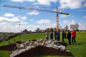 Šeduvoje įgyvendinami projektai sulaukė dėmesio