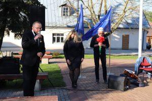 Partizanų pagerbimo kariuomenės ir visuomenės vienybės diena