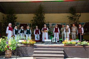 Rasos šventė